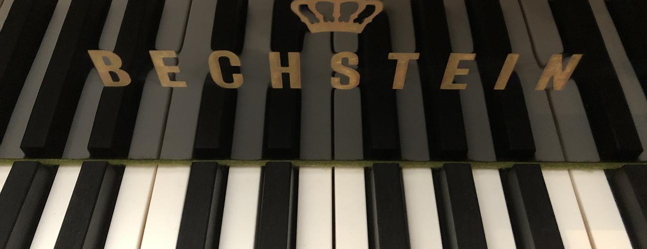 新井久代ピアノ教室
