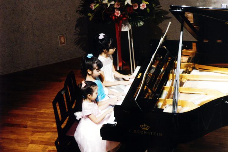 新井久代ピアノ教室 ひよこの会